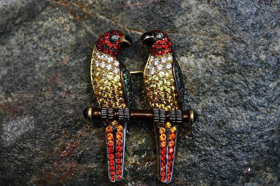 Necklace, Jewelry, Earrings, Diamond, Aesthetics