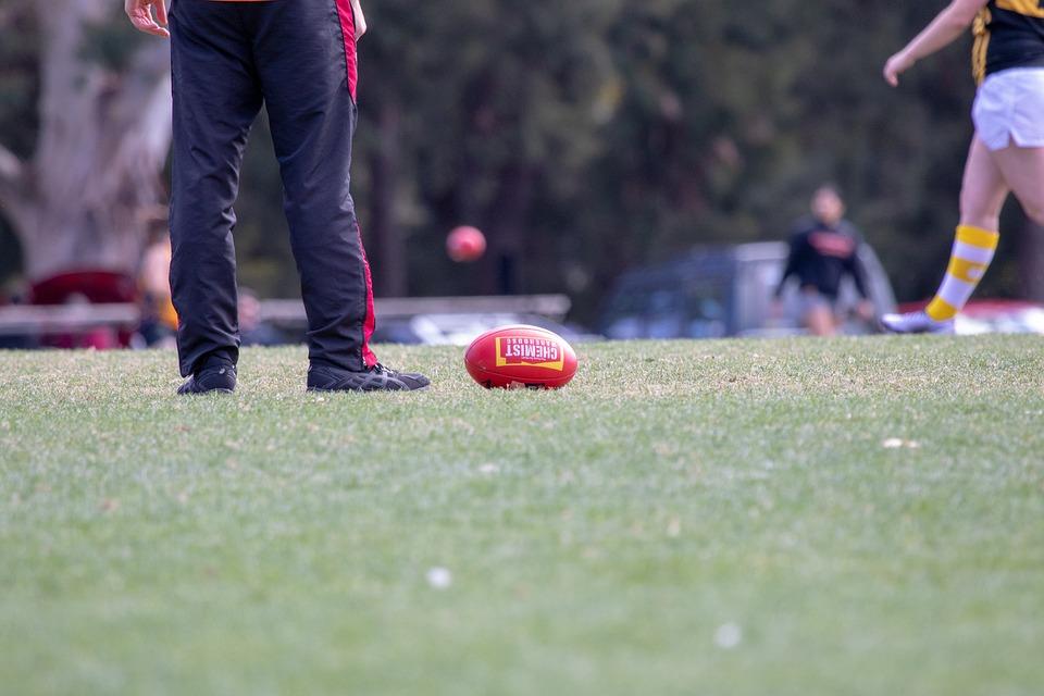 Afl, Football, Afl Ball, Footie, Australian, Game