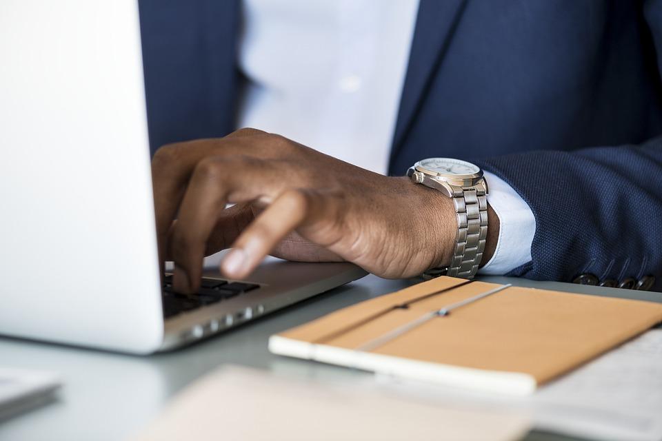 Business, Computer, Laptop, Office, Work, Africa