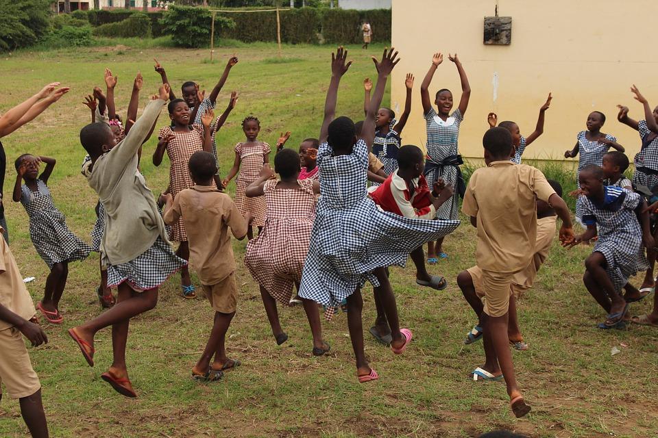 Literacy, Joy, School, Africa, Life, Happy, Students