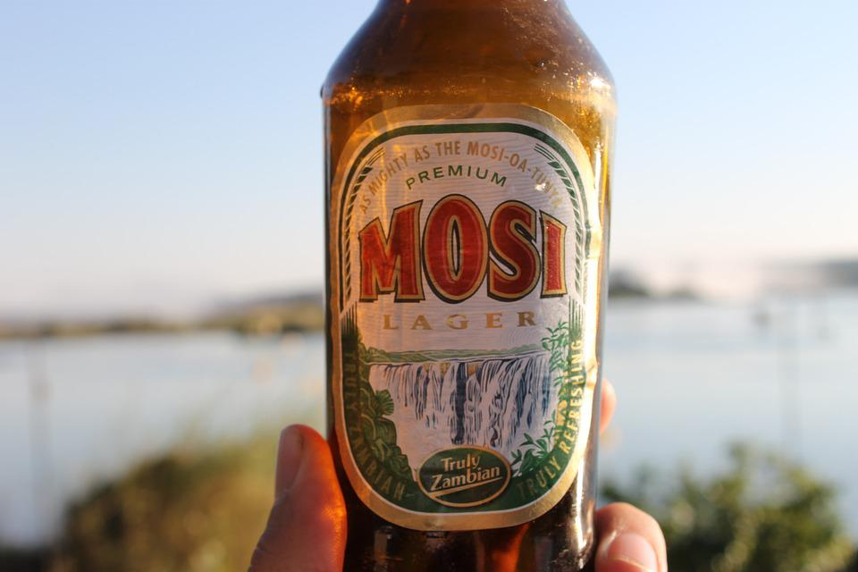 Beer, Zambia, Africa