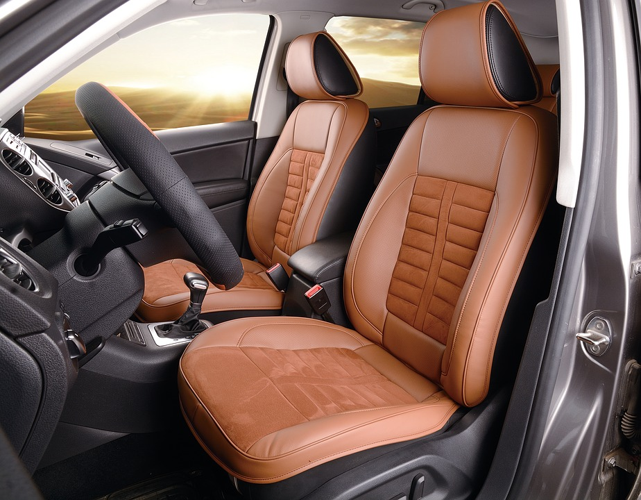 Seat Covers Don't Just Protect Leather