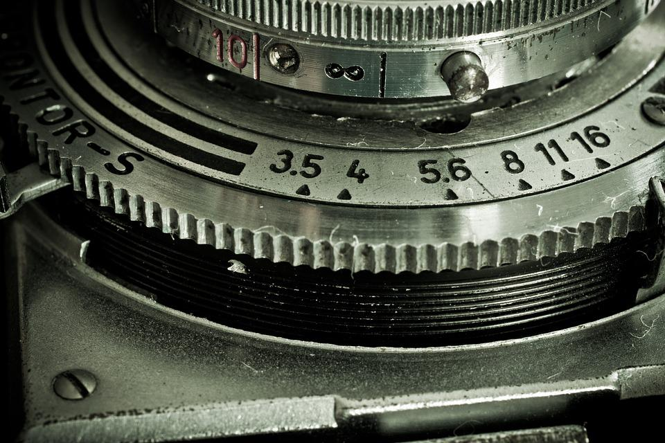 Camera, Old, Retro, Agfa, Past, Nostalgia, Photograph