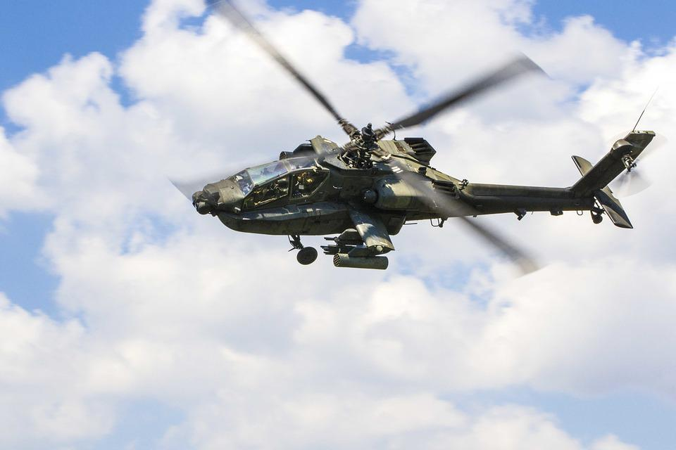 Ah-64 Apache, Us Army, United States Army, Aviation