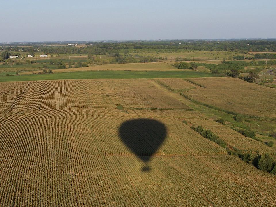 Hot Air Ballon, Air, Hot Air Balloons, Balloon, Flight