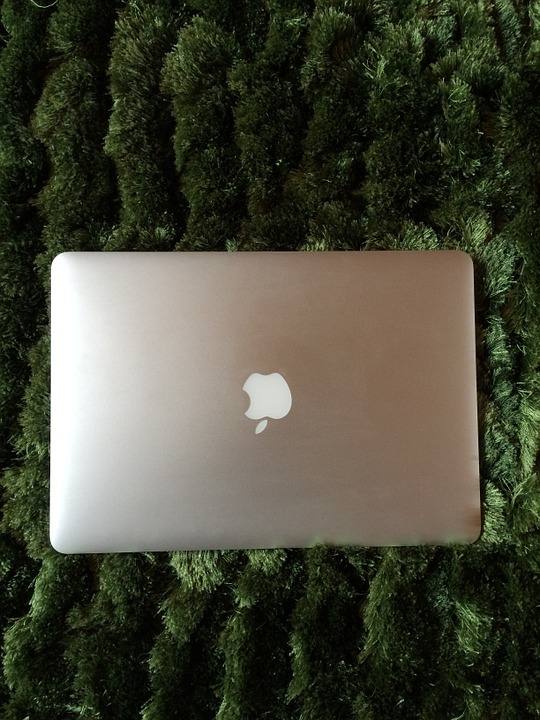 Macbook, Air, Apple, Design