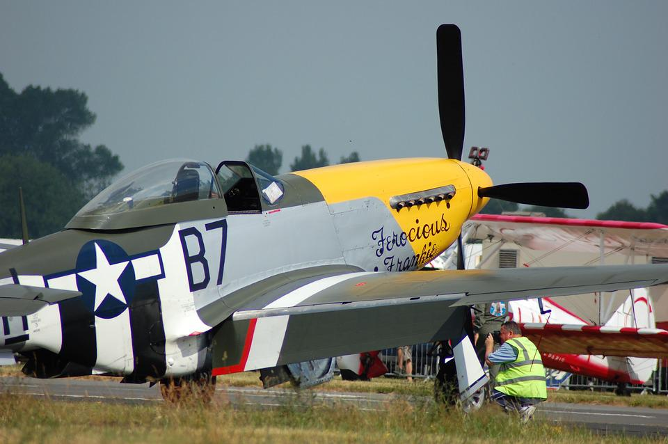 Plane, Airplane, Fighter, Airshow, Aircraft, Aviation