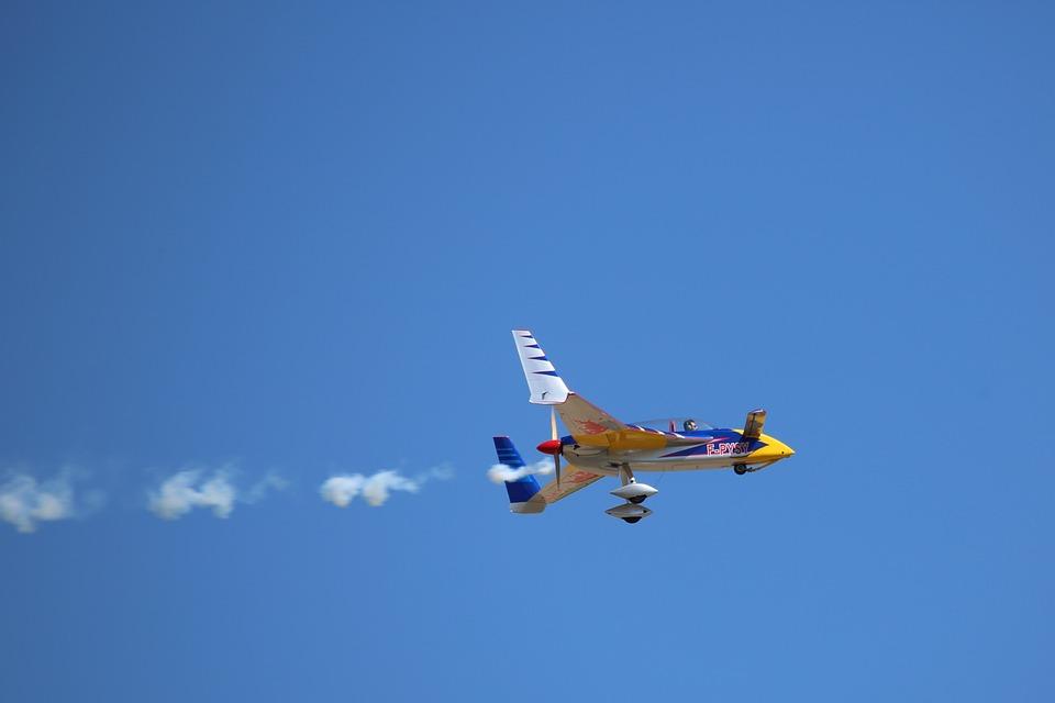 Aircraft, Meeting, Flying Club