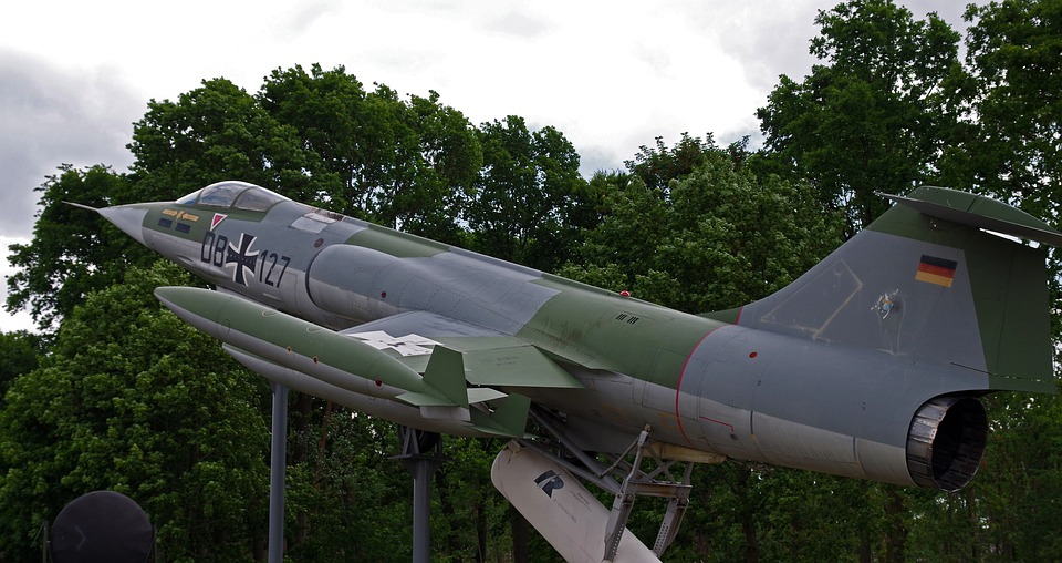 Starfighter, Aircraft, Aviation, Flying, Technology