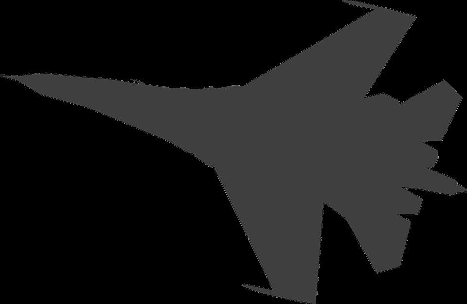 Plane, Military, Jet, Aircraft, Transportation