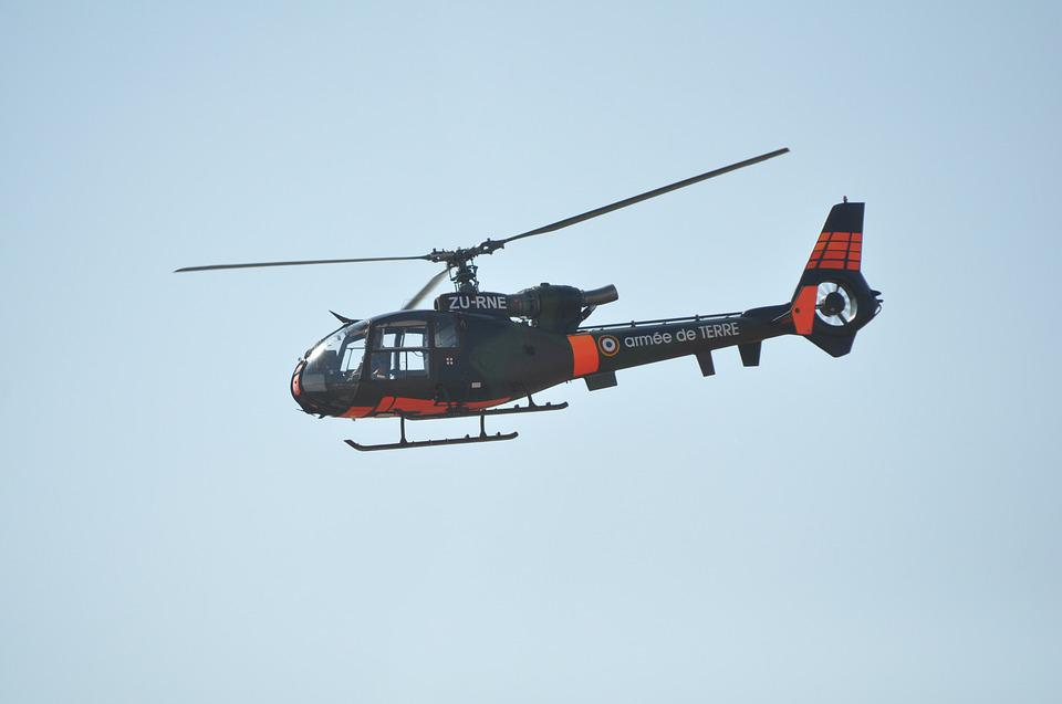 Helicopter, Transportation System, Vehicle, Aircraft