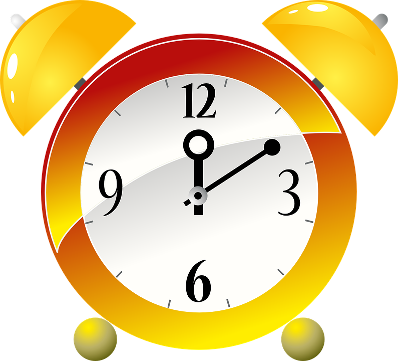 analog clock clipart. alarm clock time wake up awaken analog clipart
