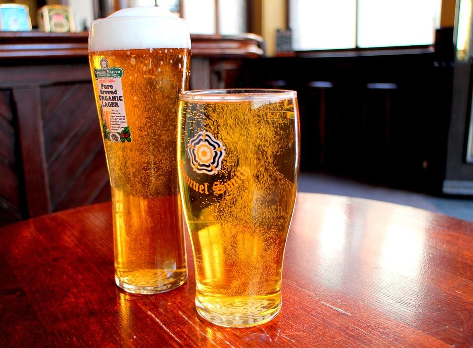 Cider, Beer, Drink, Alcohol