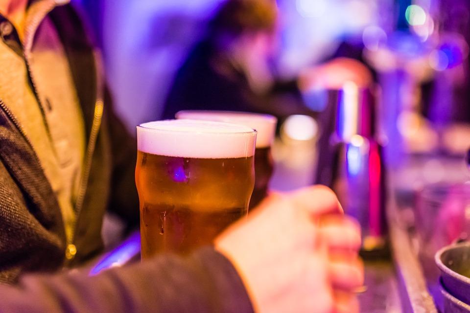 Bar, Café, Paris, Bière, Coffee, Beer, Drink, Alcohol
