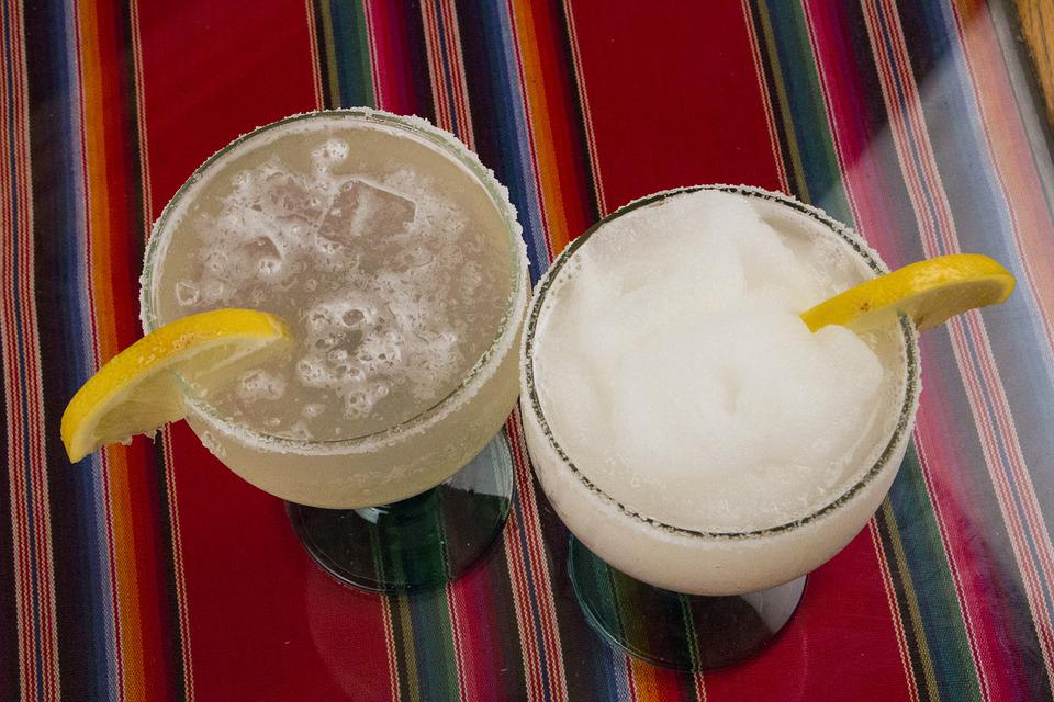 Margaritas, Tequila, Beverage, Glass, Alcohol, Cocktail