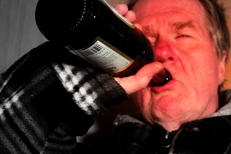 The Customary, Alk, Alcohol, Alcoholics, Alcoholism