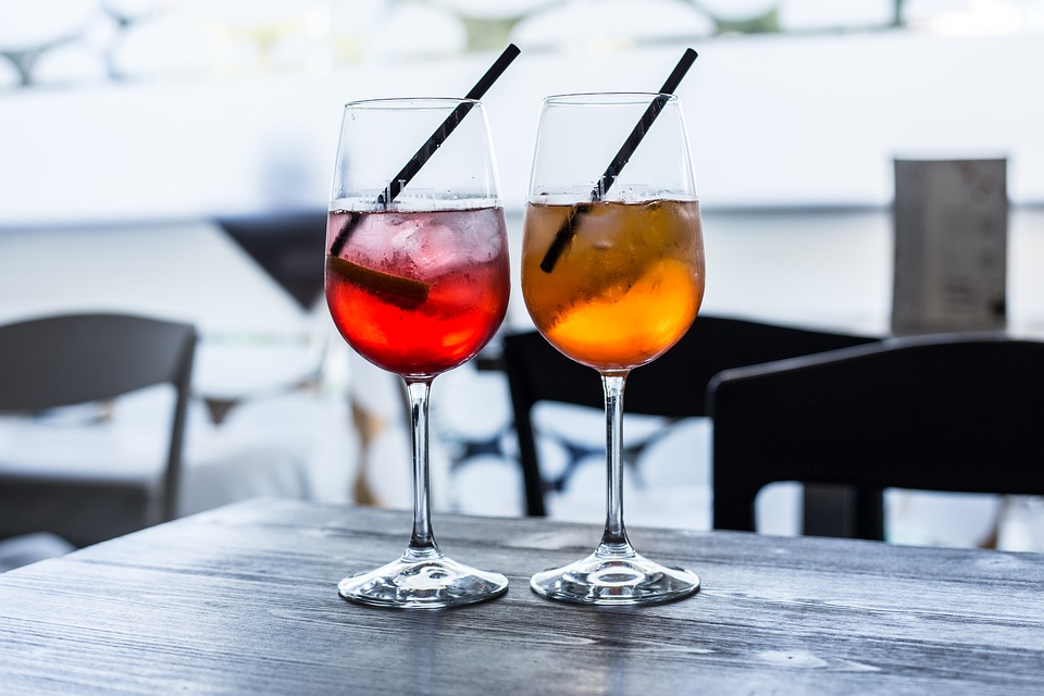 Alcol, Aperitivo, Happy Hour