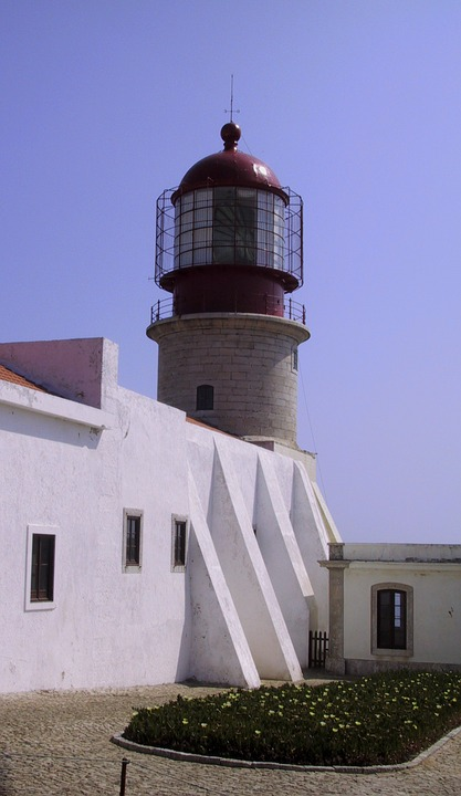 Lighthouse, Algarve, Portugal, Portugal Algave