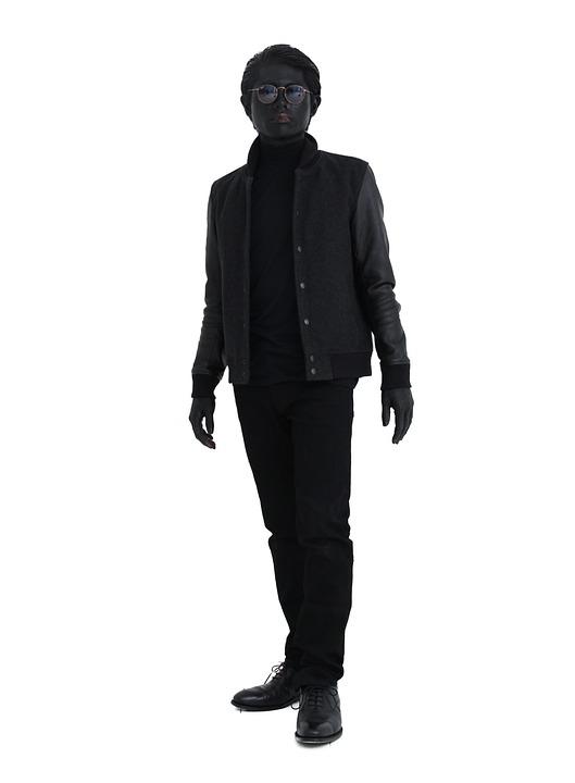 Human, Male, Man, Black, Japanese, Alien