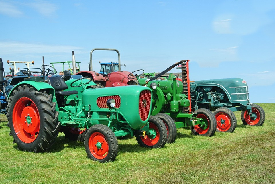 Allgaier Trek, Oldtimer, Agriculture, Tractors, Farm