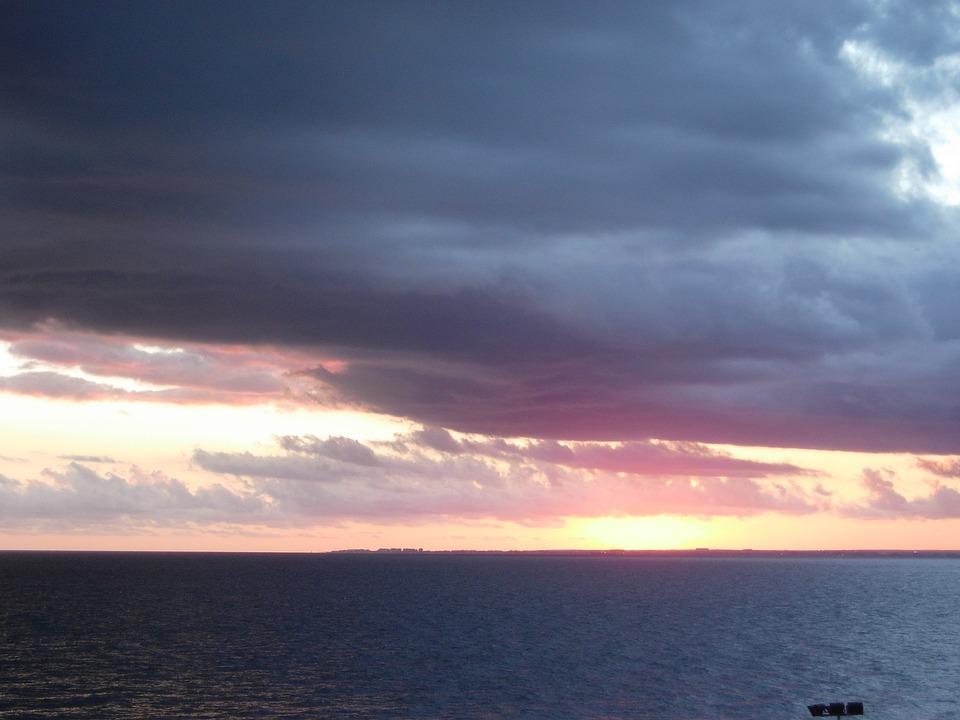 Almeria, Beach, Sea, Costa, Zapillo