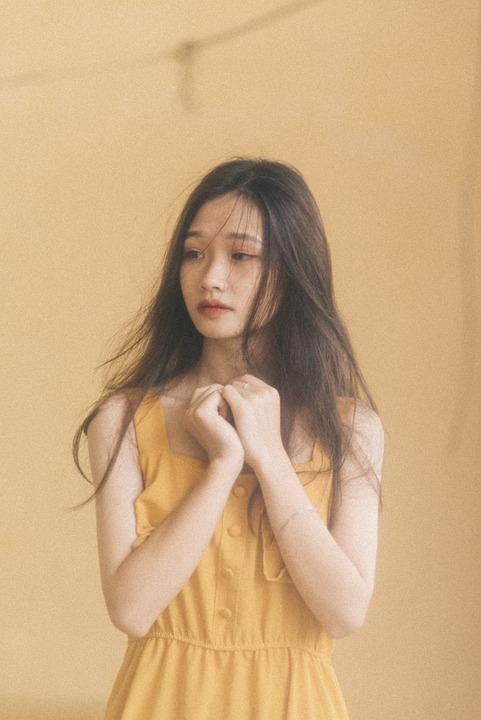 Girl, Sad, Portrait, Alone, Unhappy