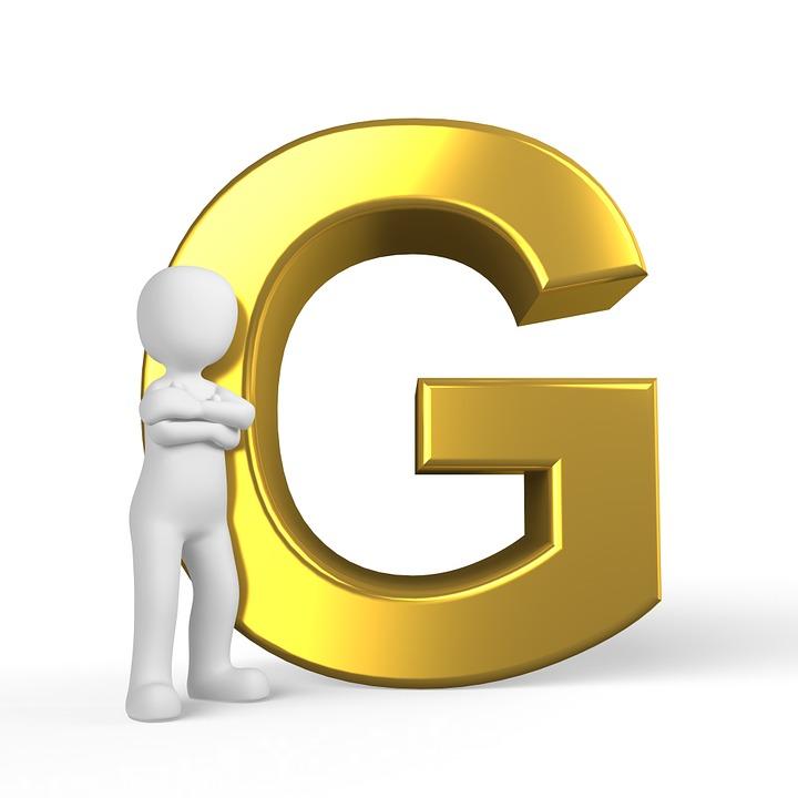 G, Letter, Alphabet, Alphabetically, Abc