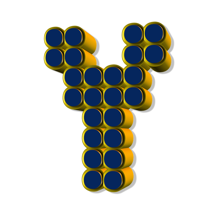 Letter, Alphabet, Character, Alphabet Letters