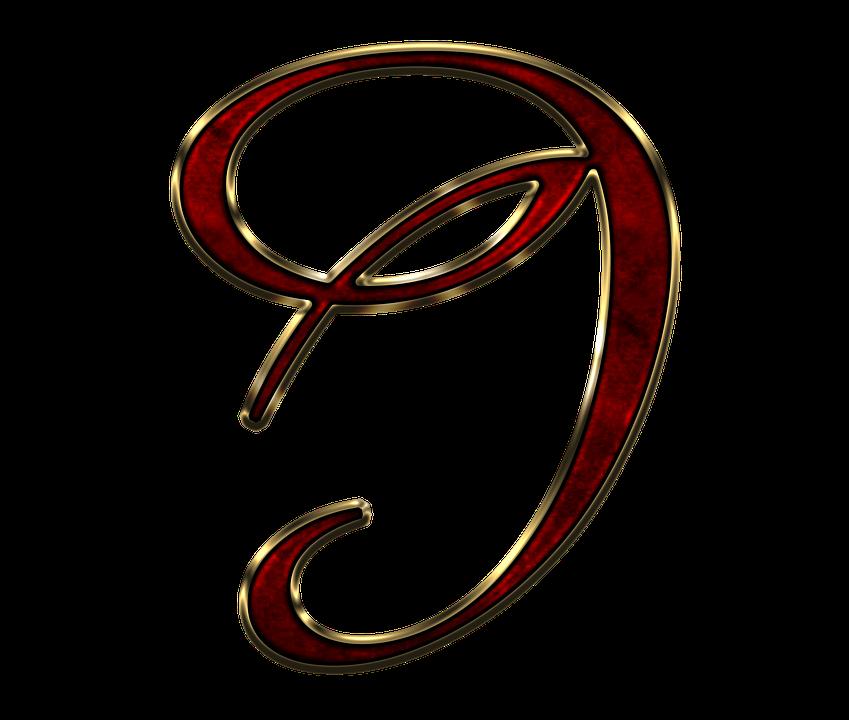 Alphabet, Letter, Initial, Background, Scrapbooking, I