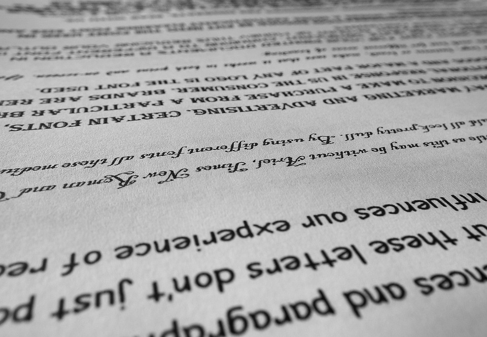 Fonts, Writing, Text, Type, Alphabet, Sign, Letter