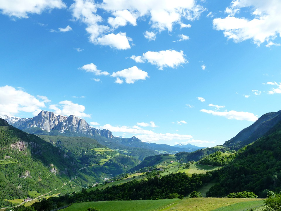 Beautiful, Holiday, Europe, Italy, Dolomites, Alpine
