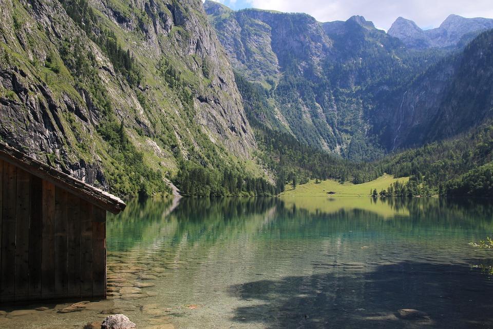 Germany, Alpine, Mountains, Allgäu, Southern Germany