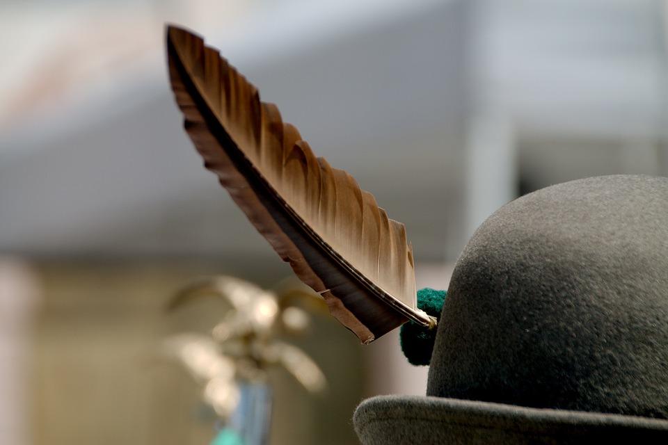 Soldiers, Alpini, Hat, Pen, Military