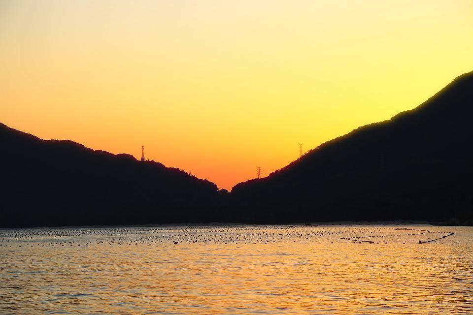 Kawashima Under, Sunset, Also Changed