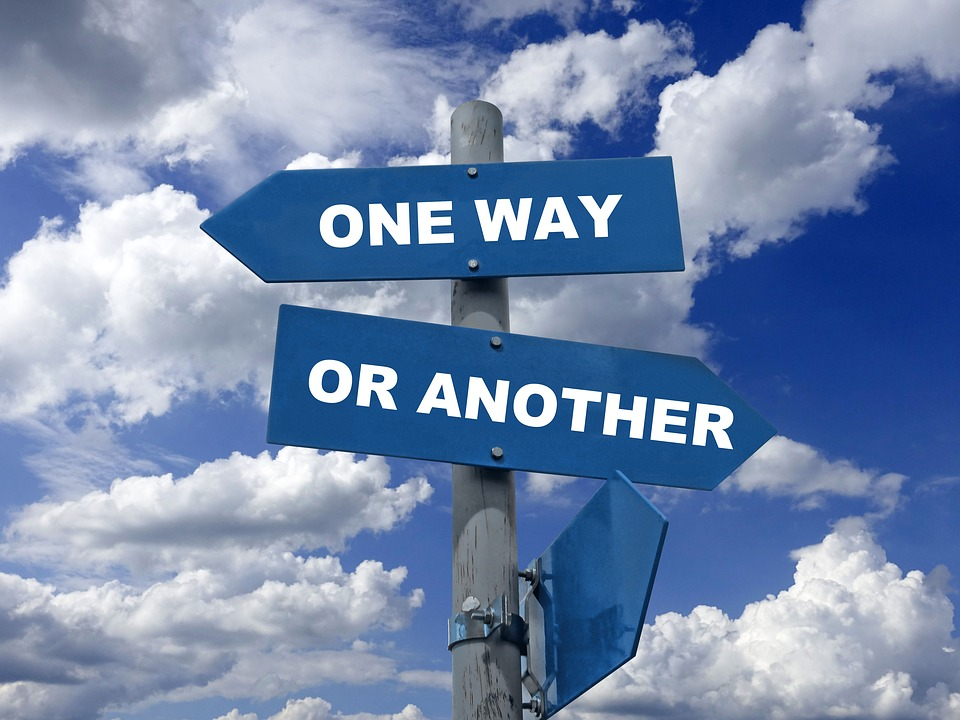 Choice, Decision, Alternative, Strategy, Opportunity