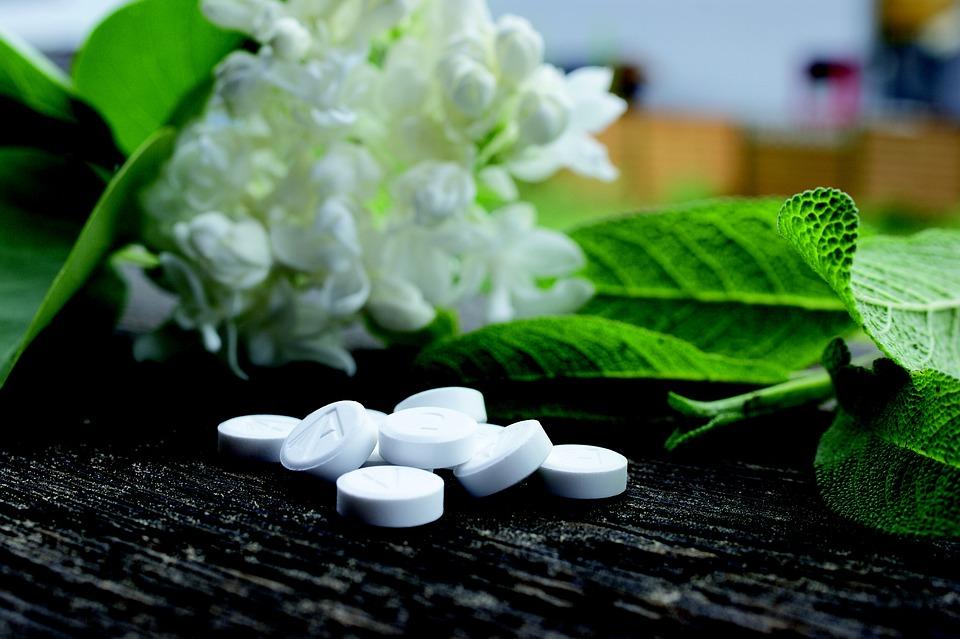 Schuessler, Minerals, Alternative Medicine, Homeopathy