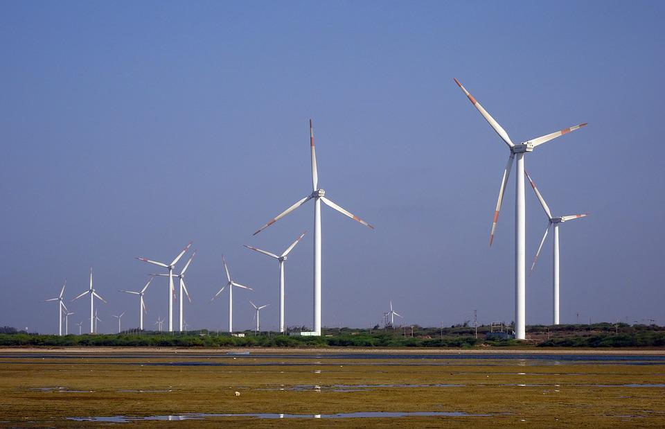 Wind Mill, Energy, Alternative, Electricity, Windmill