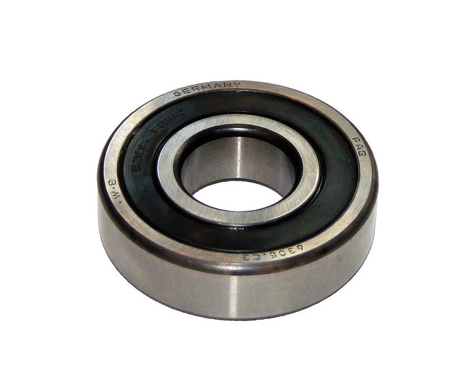Ball Bearing, Bearing, Alternator, Industrial