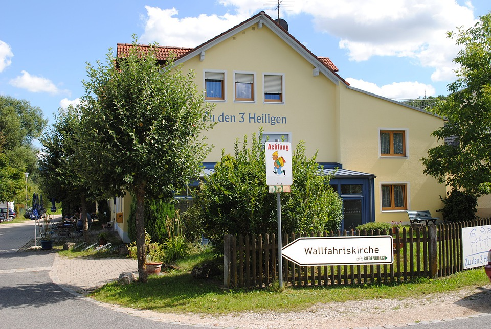 Inn, Bavaria, Upper Bavaria, Altmühl Valley