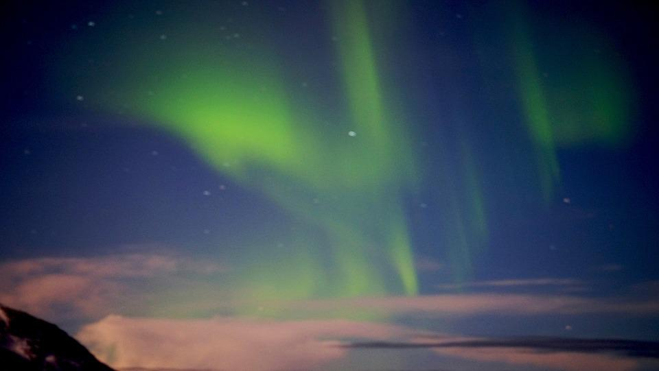 Northern Lights, Aurora, Aurora Borealis, Amazing
