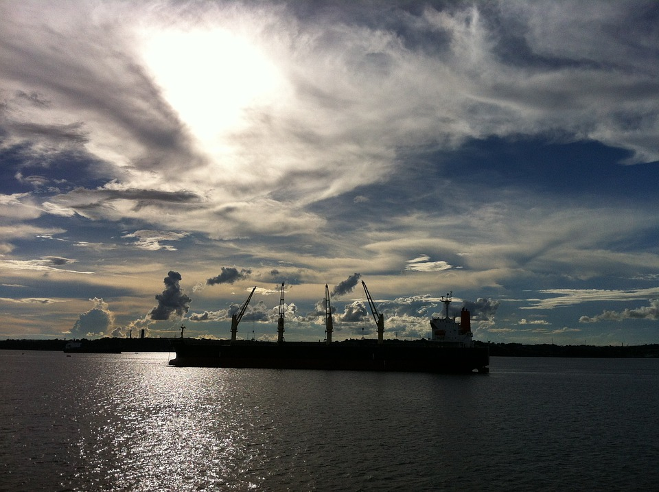 Amazonas, Water, Blue Sky, Swim, Nature, Rio Negro