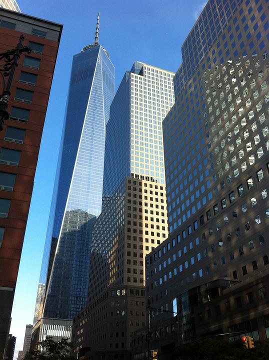 New York, America, Manhattan, Usa, Nyc, City