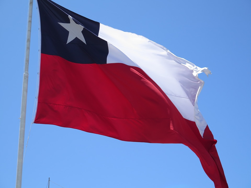 Flag Of Chile, Chile, Flag, America