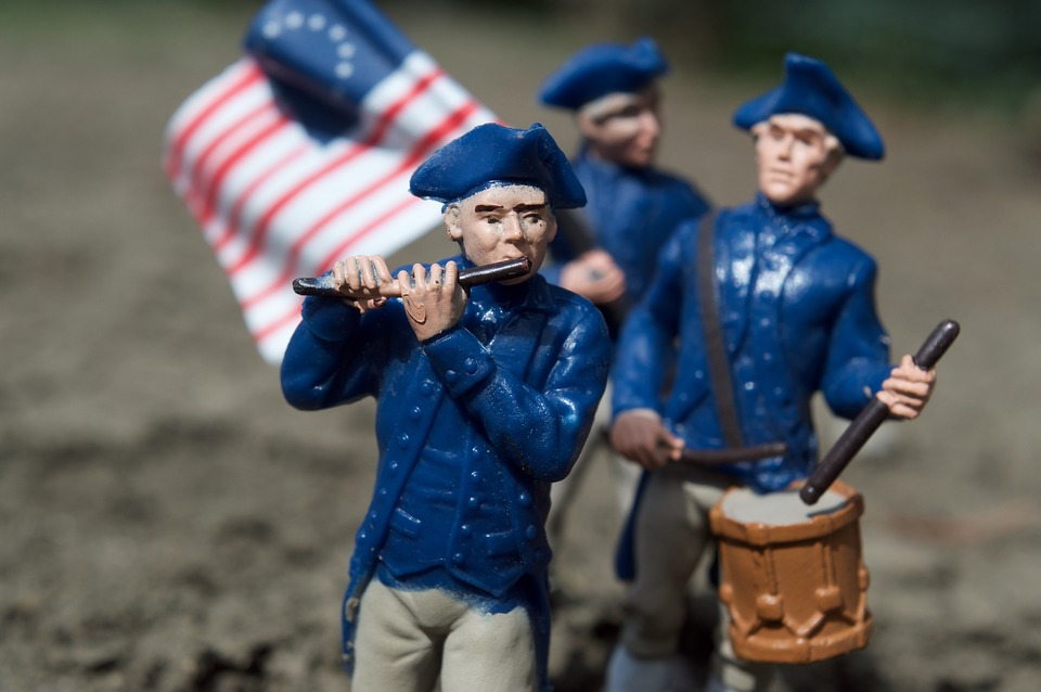 Union Army, United States, America, History, Civil War