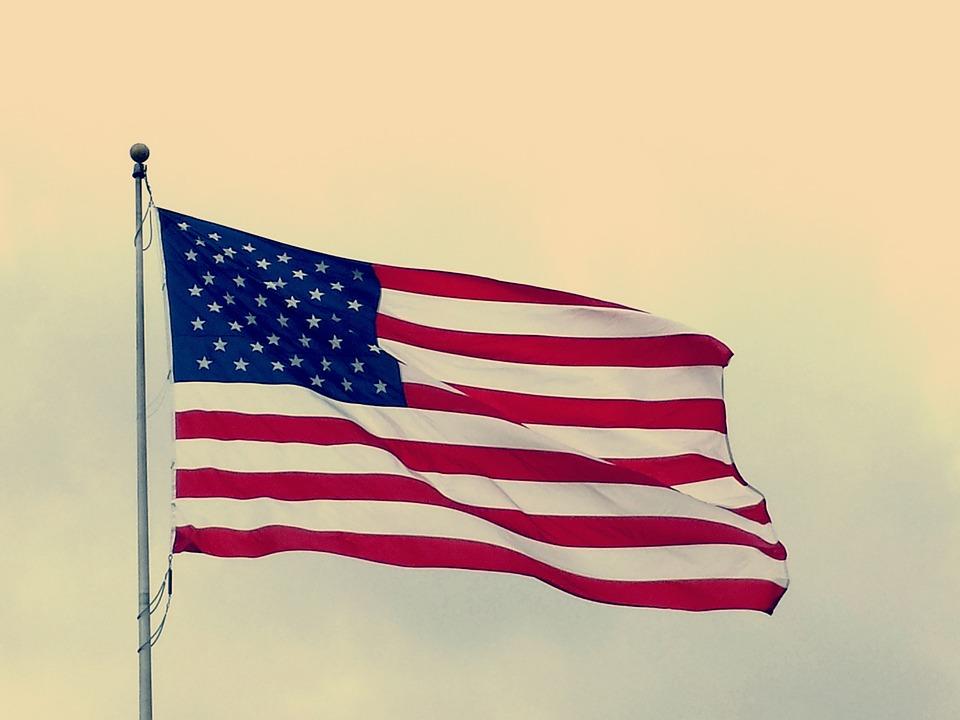 Free Photo American Flag National Flag Symbol Usa Usa Flag Max Pixel