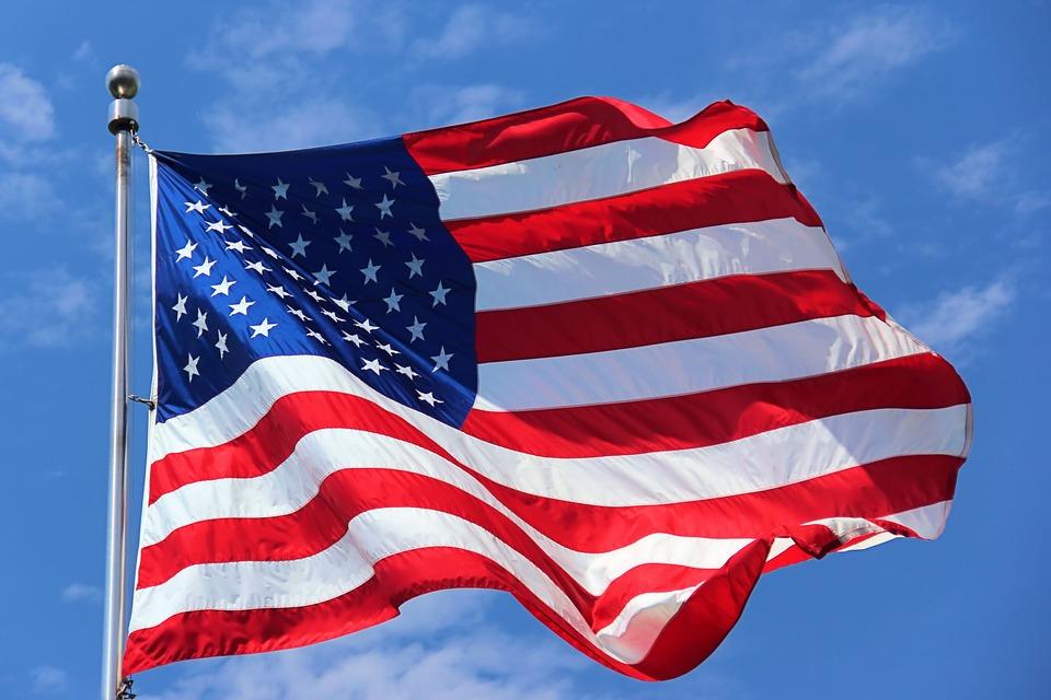Us Flag, American Flag, Flag, American, Usa, Us, Symbol
