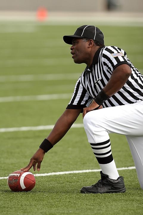 Football, American Football, Game, Field, Pigskin