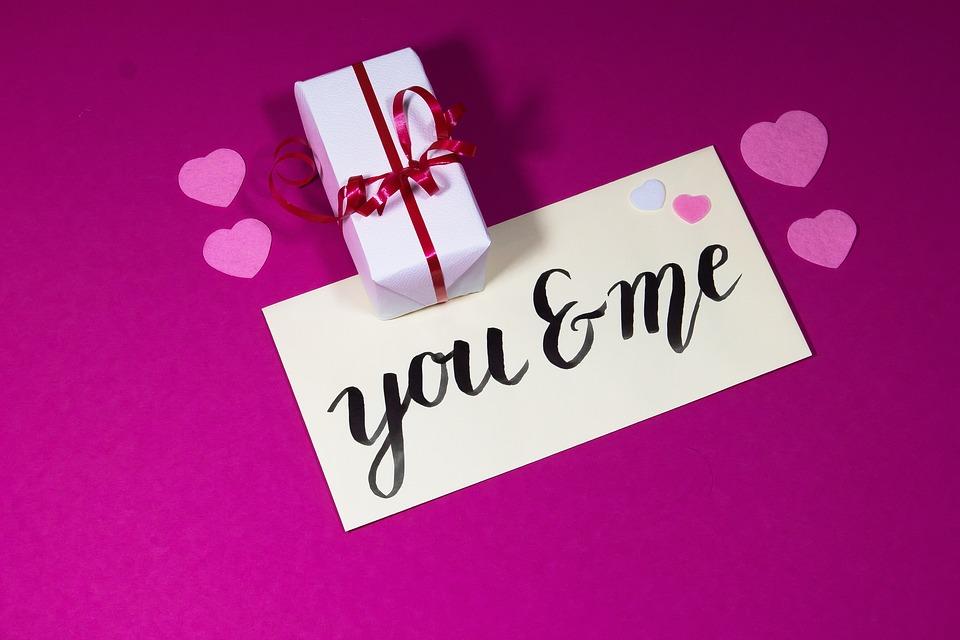 Valentine's Day, Love, Romance, Heart, Amorous, Paper