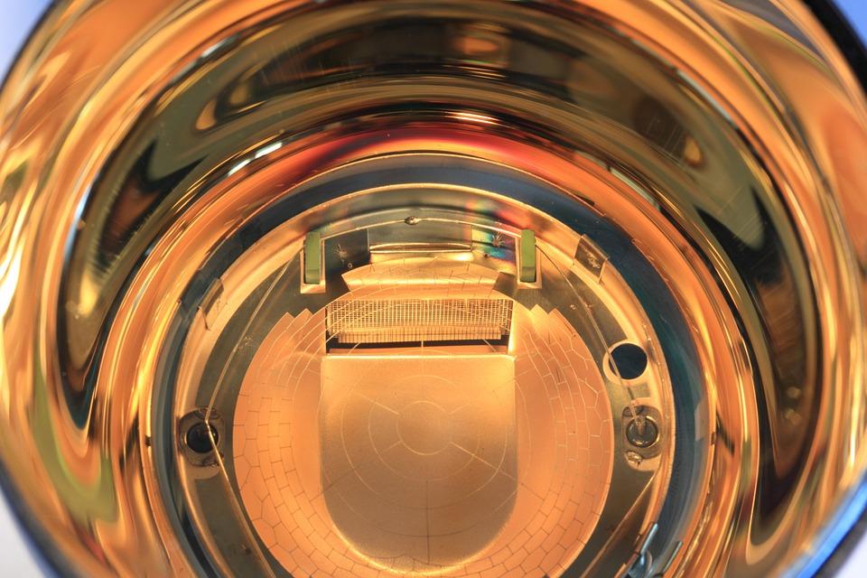Photo, Multiplier, Tube, Photon, Measurement, Amplifier