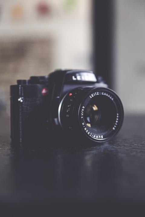 Analog, Camera, Retro, Photo, Photography, Nostalgia
